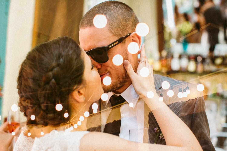 Mini Wedding Ruella Bistrô - Natalia e Matheus