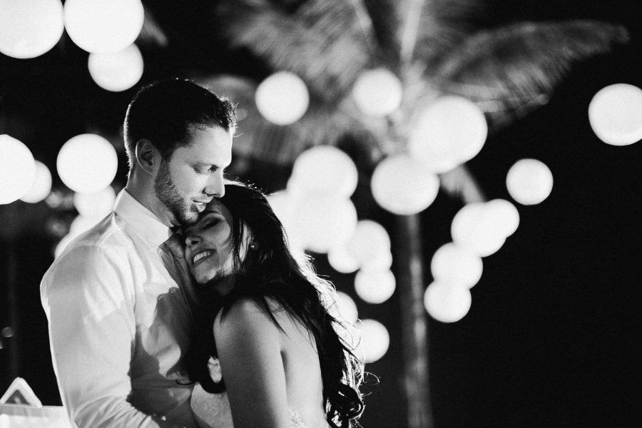 casamento-praia-59-900x600 Casamento na praia - Riviera de São Lourenço - Ariane + Scott