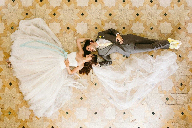 Casamento Palácio dos Cedros - Ale e Cleber