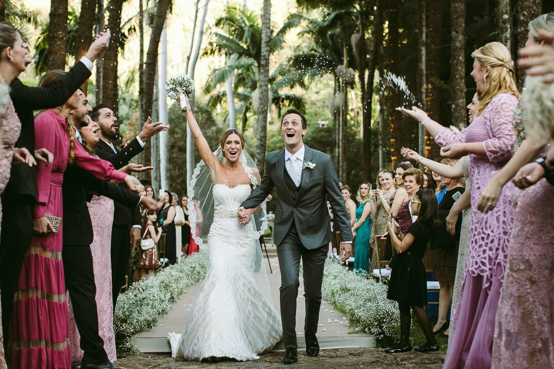 Casamento Fazenda Vila Rica - Gabriela e Diego